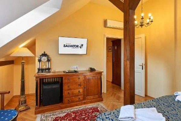 Salvator Hotel - фото 16
