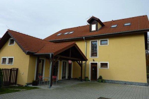 Golf Hotel Karolina - фото 20