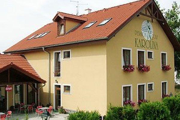 Golf Hotel Karolina - фото 22