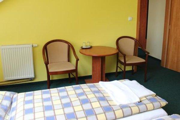 Golf Hotel Karolina - фото 3