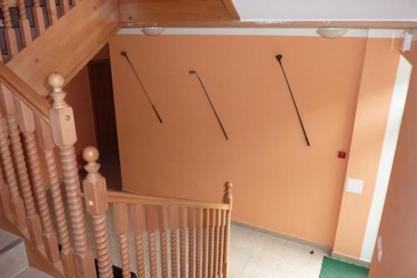 Golf Hotel Karolina - фото 5