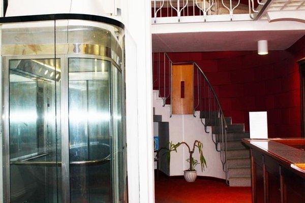 Hotel Petr - фото 18
