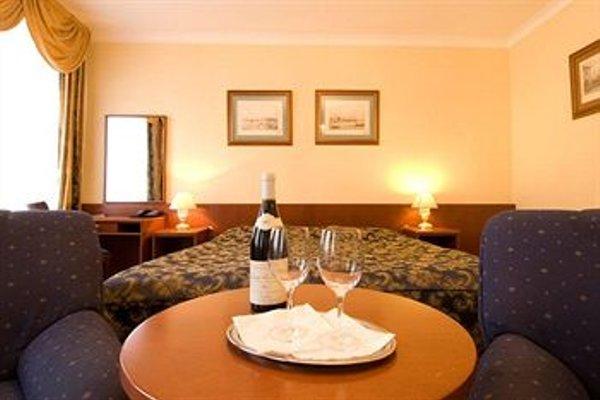 Hotel Petr - фото 5