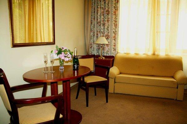 Hotel Petr - фото 8