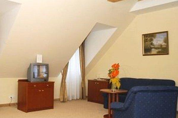 Hotel Petr - фото 9