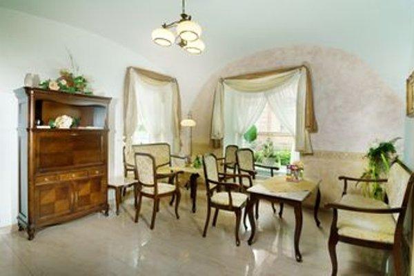 Hotel Ruze - фото 13