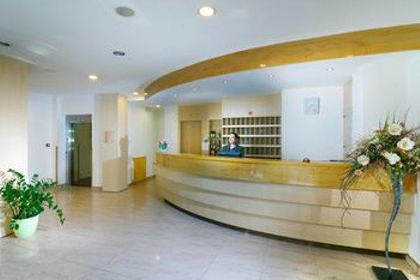 Hotel Ruze - фото 16