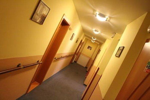 Hotel Ruze - фото 17