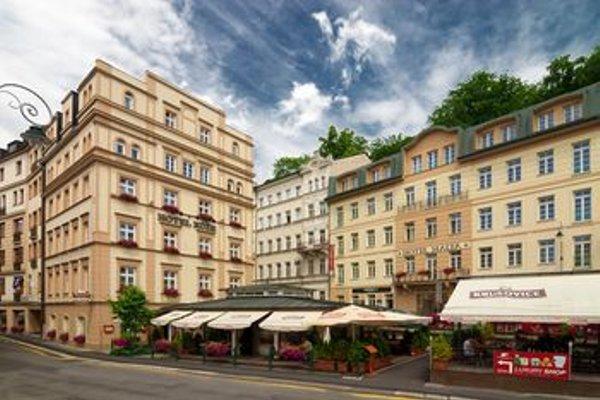 Hotel Ruze - фото 20