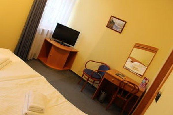 Hotel Ruze - фото 3