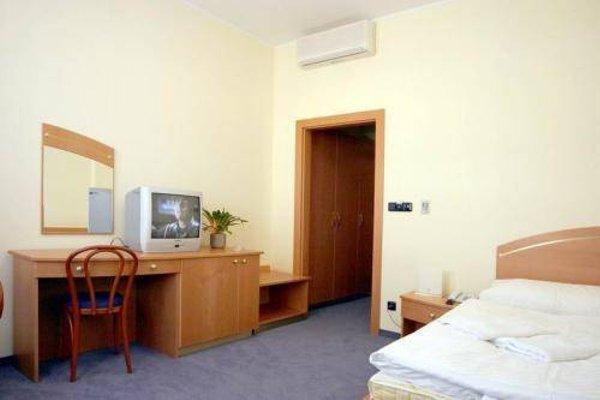 Hotel Ruze - фото 4