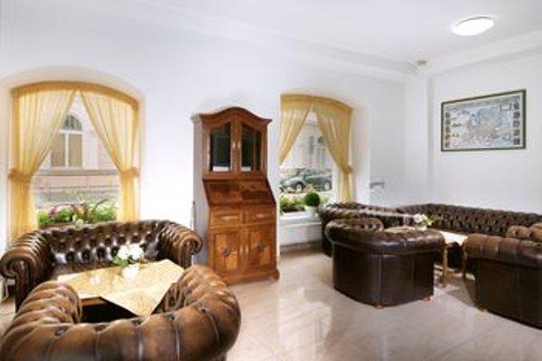 Hotel Ruze - фото 6