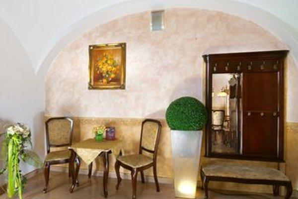Hotel Ruze - фото 7