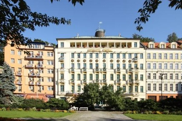 Отель «Interhotel Central» - фото 22