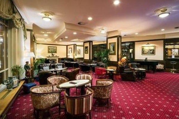 Отель «Interhotel Central» - фото 6