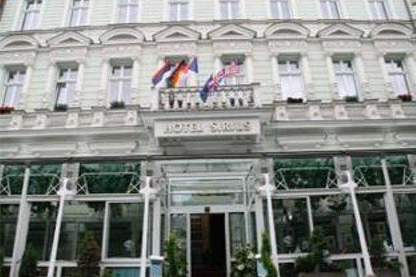 Hotel Sirius - 22