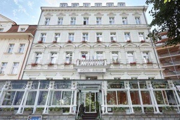 Hotel Sirius - 23