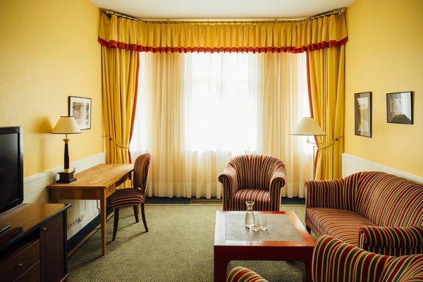 Vienna House Dvorak Karlovy Vary - 5