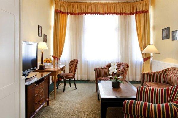 Vienna House Dvorak Karlovy Vary - 6