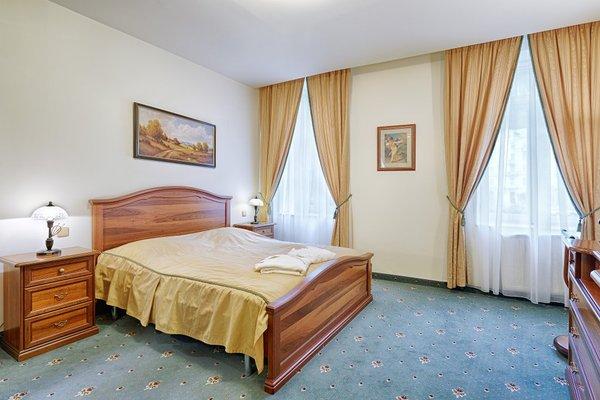 Отель Salve - фото 50
