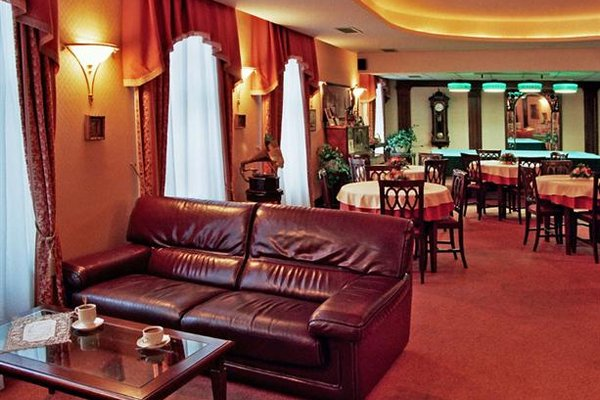 Отель Salve - фото 18