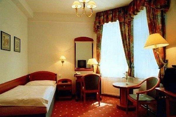 Hotel Jadran Karlovy Vary - фото 4