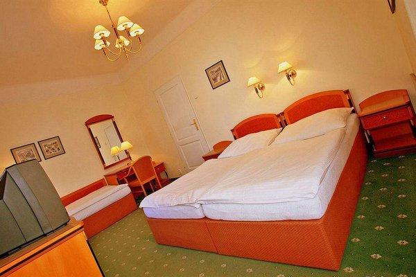 Hotel Jadran Karlovy Vary - фото 6