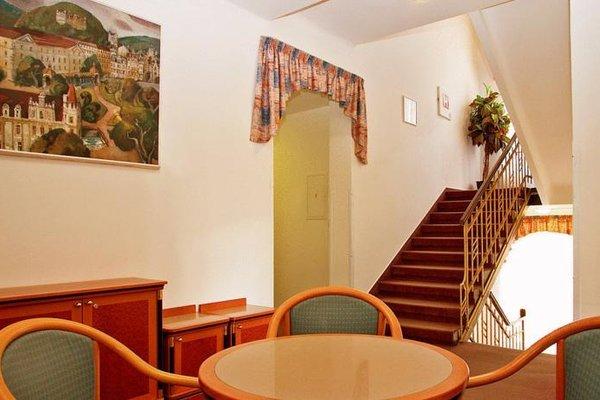Hotel Jadran Karlovy Vary - фото 7