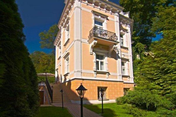 Pension Villa Renan - фото 50