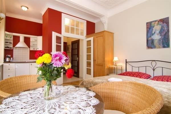 Apartmany Villa Liberty - фото 47