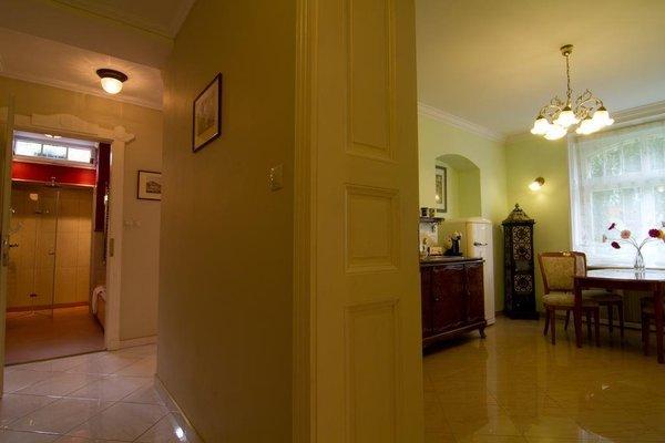 Apartmany Villa Liberty - фото 11