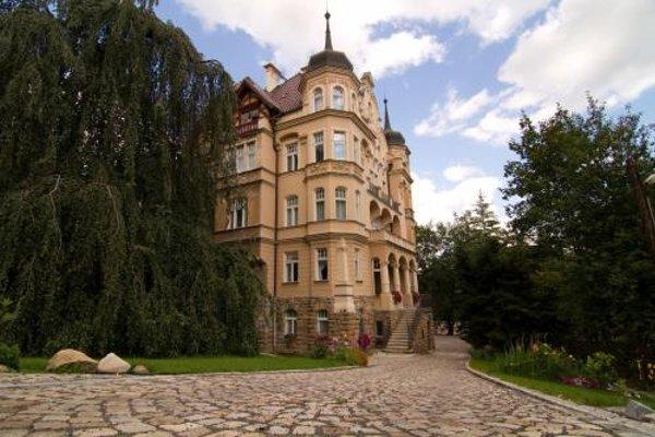 Apartmany Villa Liberty - фото 18