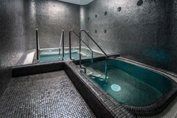Prezident Luxury Spa & Wellness Hotel - фото 9