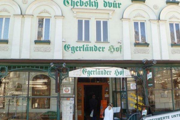 Chebsky dvur - Egerlander Hof - 12