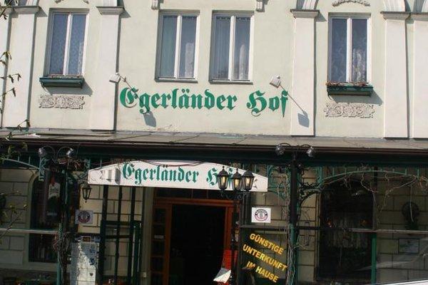 Chebsky dvur - Egerlander Hof - 13