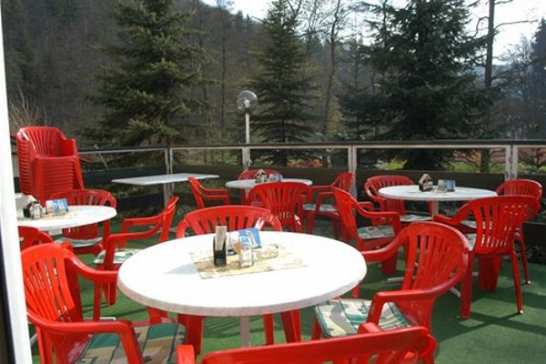 Hotel Gejzir - фото 11