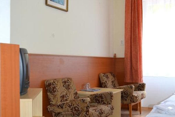 Hotel Gejzir - фото 16