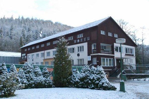 Hotel Gejzir - фото 21