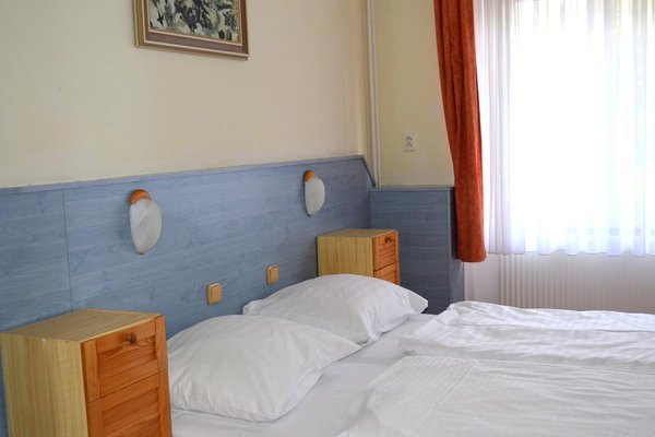 Hotel Gejzir - фото 3