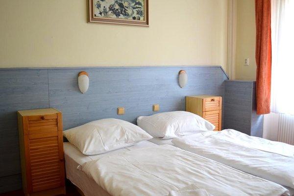 Hotel Gejzir - фото 6