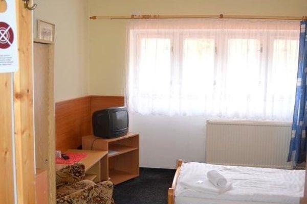 Hotel Gejzir - фото 7
