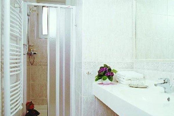 Garnihotel/Penzion Fan - фото 9