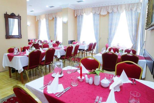 Pavlov Hotel - фото 14
