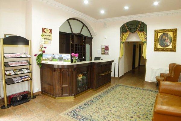 Pavlov Hotel - фото 16