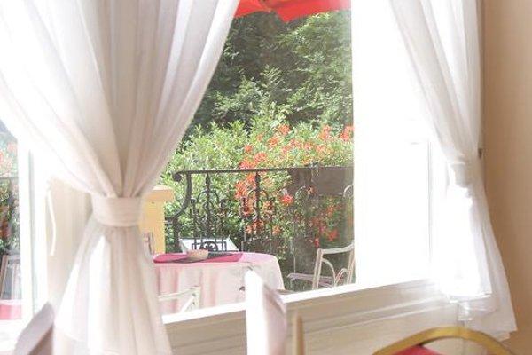 Pavlov Hotel - фото 19