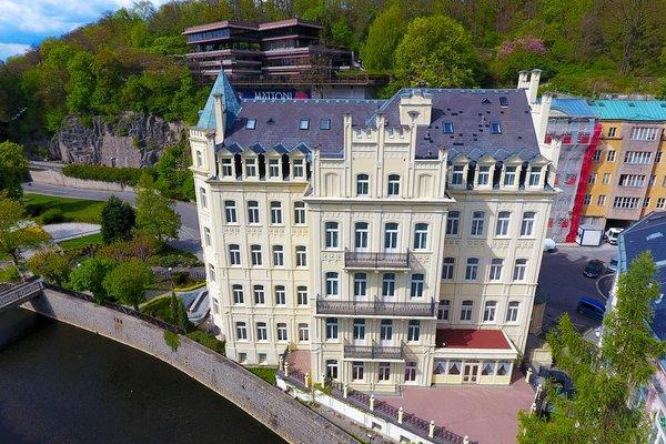 Pavlov Hotel - фото 23