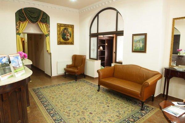 Pavlov Hotel - фото 6