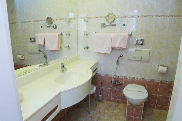 Pavlov Hotel - фото 9