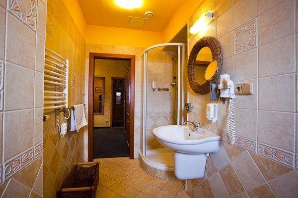 Hotel U Simla - фото 10