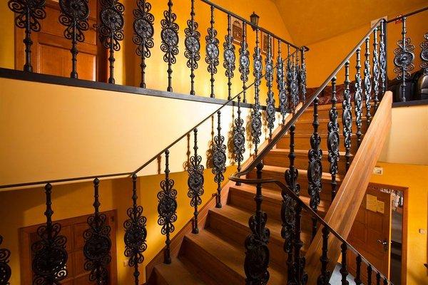 Hotel U Simla - фото 13